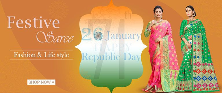 Heer fashion republic day offer